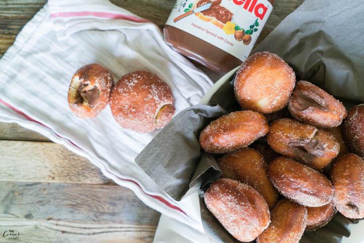 nutella donuts copy